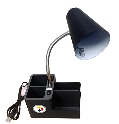 Steelers Desk Lamps Pittsburgh Steelers Desk Lamp