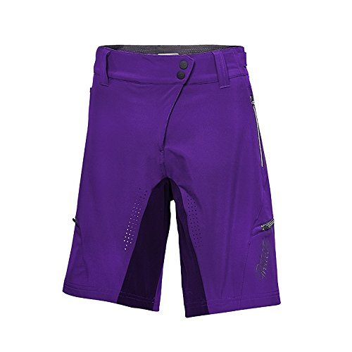 Protective Damen Temora Ii Zip-p-Tec Baggy Shorts
