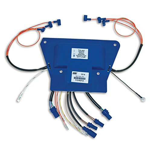 CDI Electronics 113-6212 Johnson/Evinrude Power Pack - 6 Cyl (1993-2001) by CDI Electronics