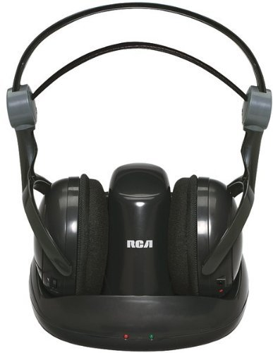 (RCA 900Mhz Wireless Stereo)