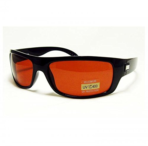 a8cdd1df124d7 Definition Driving Sunglasses WrapAround Blocker product image