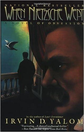 When Nietzsche Wept Ebook
