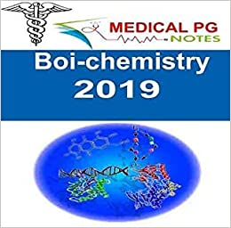 Amazon in: Buy BOI-CHEMISTRY (PG-Hand Written Notes)2019 Book Online