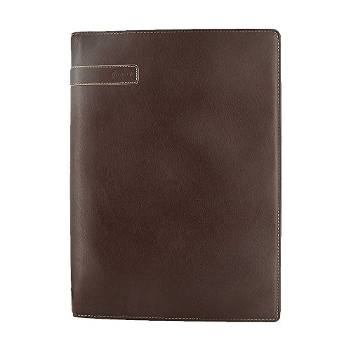 - Filofax Holborn A4 Portfolio Brown (B827341U)