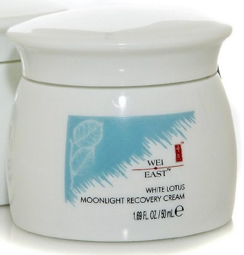 Wei East 1.69 Oz White Lotus Moonlight Recovery Cream