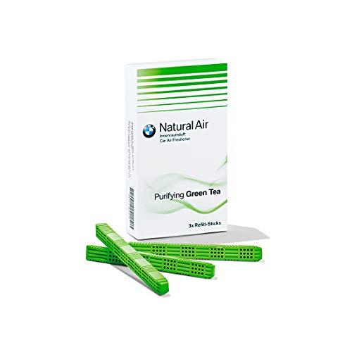 BMW Natural Air Freshener Refills (Purifying Green Tea) ()