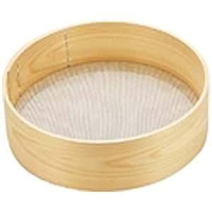 Harina de madera tamiz marco en los ojos (24 mesh) escala 0 BKN03010 (Jap?n importaci?n / El paquete y el manual est?n escritos en japon?s)