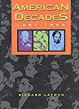 img - for 006: American Decades: 1950-1959 book / textbook / text book
