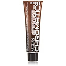 Redken Chromatics Beyond Cover Hair Color, Brown and Copper, 2 Ounce