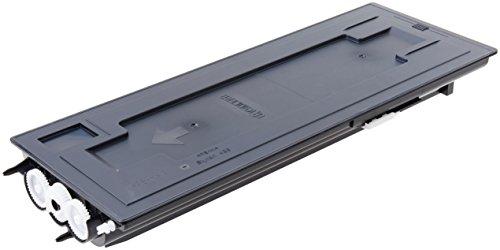 - Kyocera TK411 Black Toner Cartridge