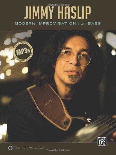 Jimmy Haslip Bass Player Articles (Alfred's Artist - Bass Jimmy Haslip