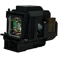 AuraBeam NEC LT280 Projector Replacement Lamp with Housing