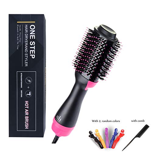 hair dryer brush combination - 2