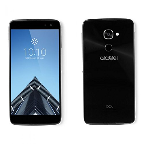 Alcatel Idol 4S Unlocked 4G LTE Android Smartphone