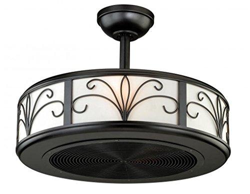 vaxcel lighting ceiling fan - 3