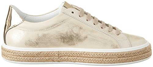 Bogner Women's Elba Lady 1a Trainers Gold (Platinum 53) oTcRu