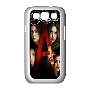 QSWHXN Phone Case Pretty Little Liars Hard Back Case Cover For Samsung Galaxy S3 I9300