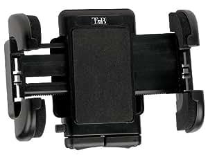 T'nB ACGP038970 - Soporte universal de móviles para coches, negro