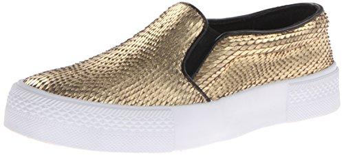 Steve Madden Women's The Blonde Salad Tnyc Fashion Sneaker