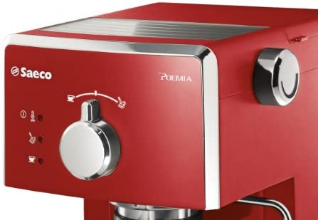 Philips Saeco Philips HD8323/12 Cafetera Saeco Poemia Espresso ...