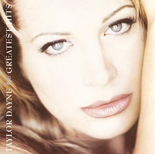 Greatest Hits (Taylor Dayne Cd)