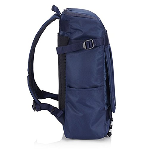 Mandalina Duck Men's Backpack Touch New L8t53058