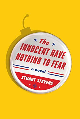 The Innocent Have Nothing to Fear: A novel (Barry Sanders Best Ever)