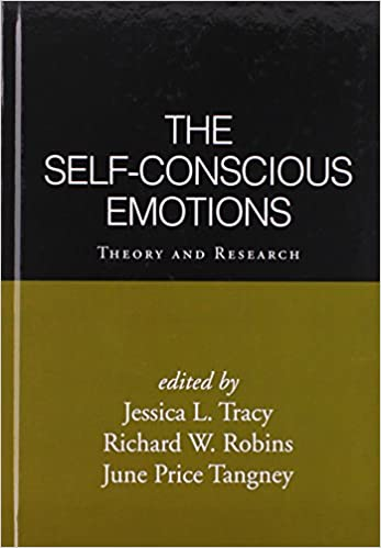 Amazon com: The Self-Conscious Emotions: Theory and Research