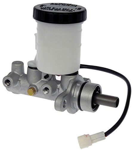 NAMCCO Brake master cylinder Compatible with SUZUKI 1989-1995Samurai, 1995-2002 Suzuki Esteem w/o ABS, Jimny SJ413,SJ413-4 1300 4WD 1989 1995, 2001 Suzuki Esteem GLX Plus w/o ABS -