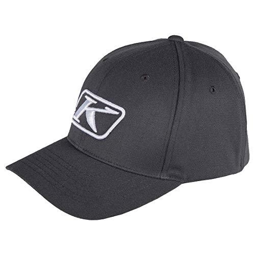 - KLIM Rider Hat LG - XL Dark Gray
