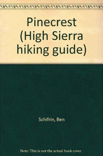Pinecrest (High Sierra hiking guide)