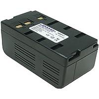 Lenmar NMP17 Panasonic PV-BP18 Camcorder Replacement Battery