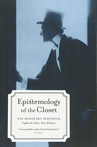 Epistemology of the Closet PDF