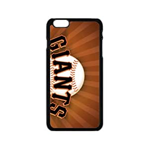 Giants Hot Seller Stylish High Quality Hard Case For Iphone 6