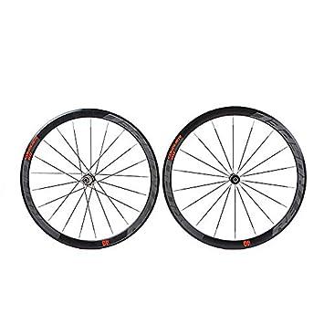 ZD Tesco C6.0 - Juego de Ruedas para Bicicleta de Carretera ...