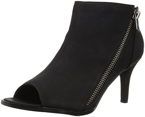 Michael Antonio Women's FANTS-PU Fashion Boot, Black, 6.5 M US from Michael Antonio