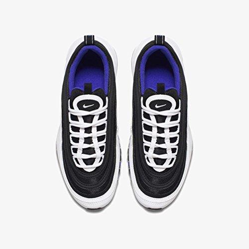 Bambino Scarpe Nike Violet gs Air black 102 persian Max Running 97 white Multicolore TnCU1CrW