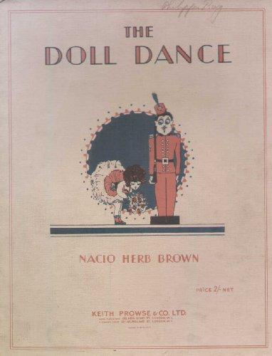 Doll Dance Sheet Music