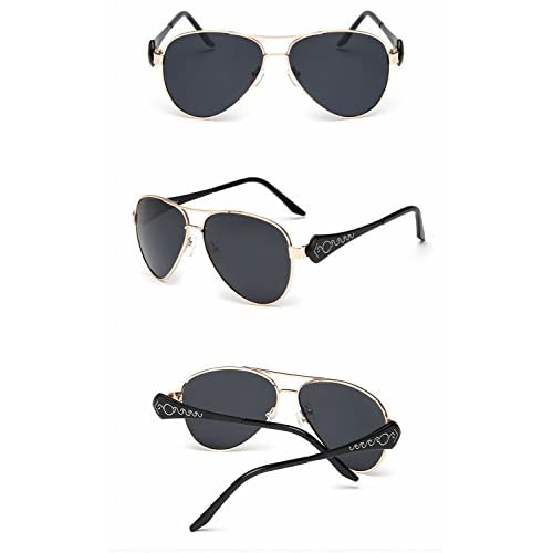 84216f4c83 80% OFF Hombre Gafas de Sol Unisex Gafas de Sol Macho Polarizado Luz  Impulsión Conductor