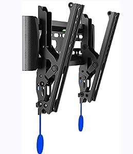 Invision soporte de tv para pared con inclinaci n para for Soporte vesa 200x200