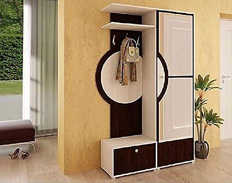 Los Muebles de Maria Lia Mueble de Entrada Moderno con ...
