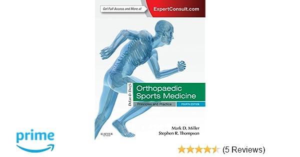 DeLee & Drez's Orthopaedic Sports Medicine: 2-Volume Set