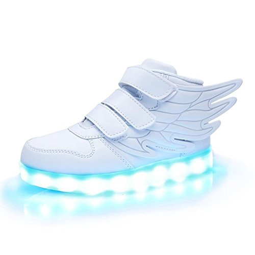 Led Light Shoes Step Up 3 in US - 4