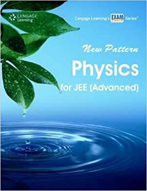 New Pattern Physics For Jee Advanced Amazon In Cengage Learning