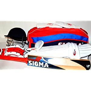 Cricket Set (Cricket Kit Full Size SH)