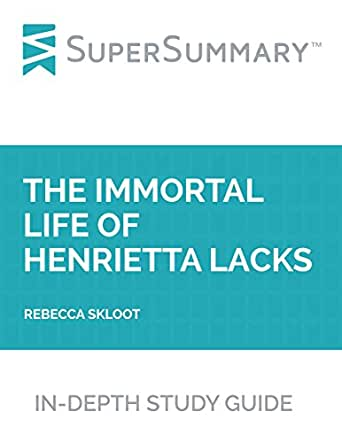 the immortal life of henrietta lacks free ebook pdf