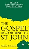 Gospel According to St John, Lincoln, Andrew and Lincoln, 082647943X