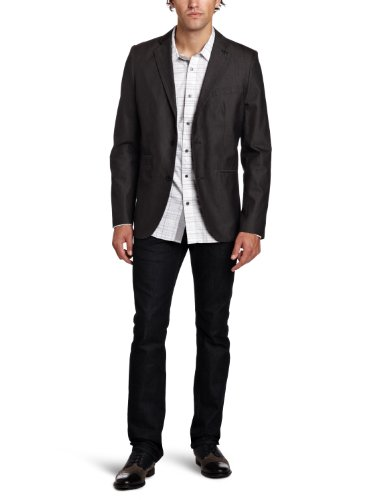 Marc Ecko Cut & Sew Men's New Sleek Blazer