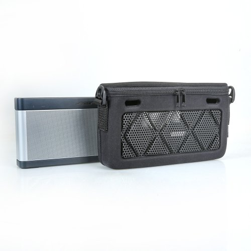 Deluxe Travel Carrying Case For Bose 174 Soundlink 174 Iii 3