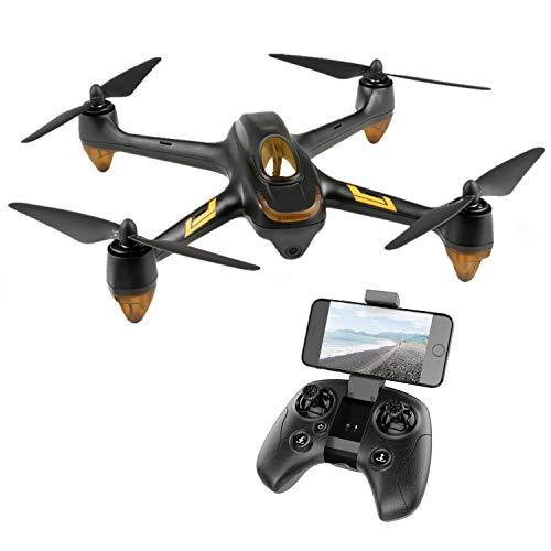 Hubsan H501M X4 AIR BASIC EDITION 720Pカメラ付きドローン ブラシレスモーター GPS搭載 Wifi FPV 最大飛行時間20分 高度維持  高性能ドローン  国内認証済 TELEC技適マーク付き